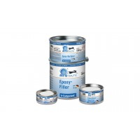 AIRO NAUTIC - MASSA BETUME EPOXY