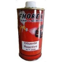 ENDURECEDOR  REATIVO P/ WASH PRIMER